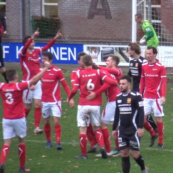 Samenvatting AZSV vs CSV Apeldoorn (08-12-2018)