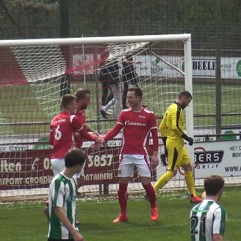Samenvatting AZSV vs SC Genemuiden (06-04-2019)